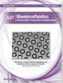 Biomicrofluidics