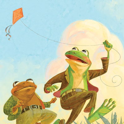 Trike Theatre presents A Year with Frog and Toad