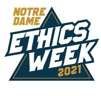 Ethics Week Logo