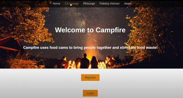 Campfire Screenshot News Inline 1
