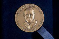 Bolton Medal